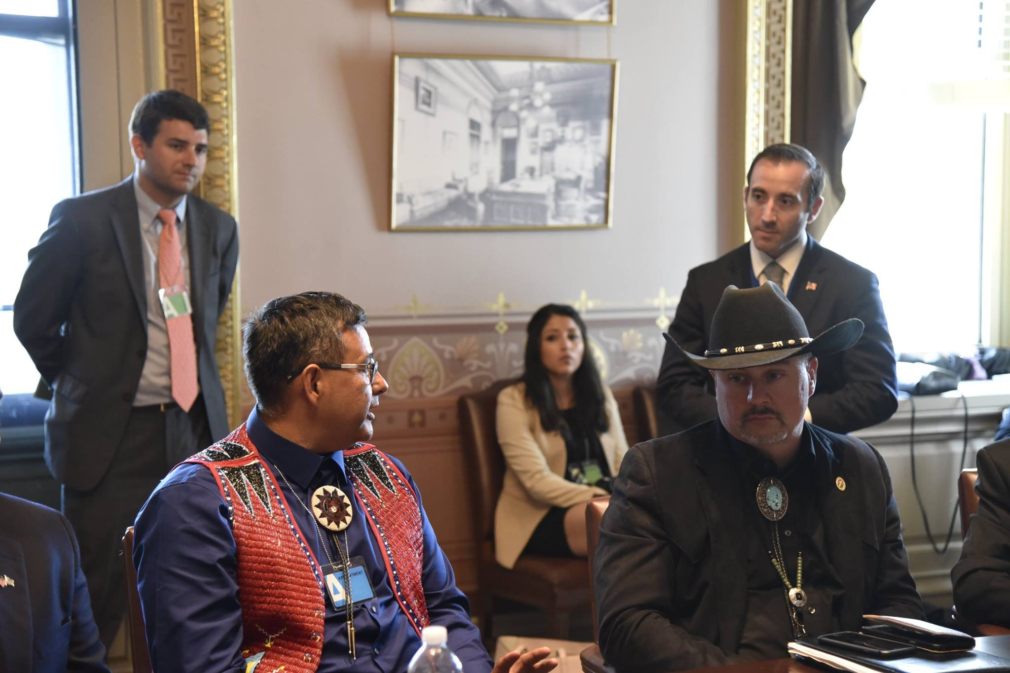 Tribe raises taxes on oil developers as money continues to flow to North Dakota