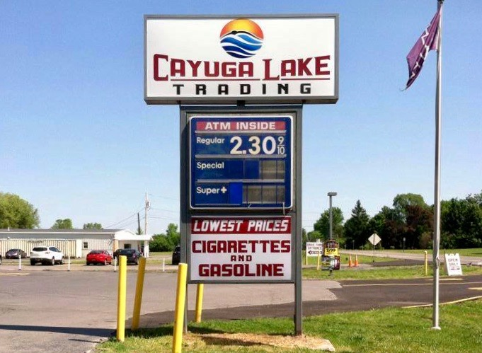 Cayuga Nation leaders win control of tribal assets as internal fight continues