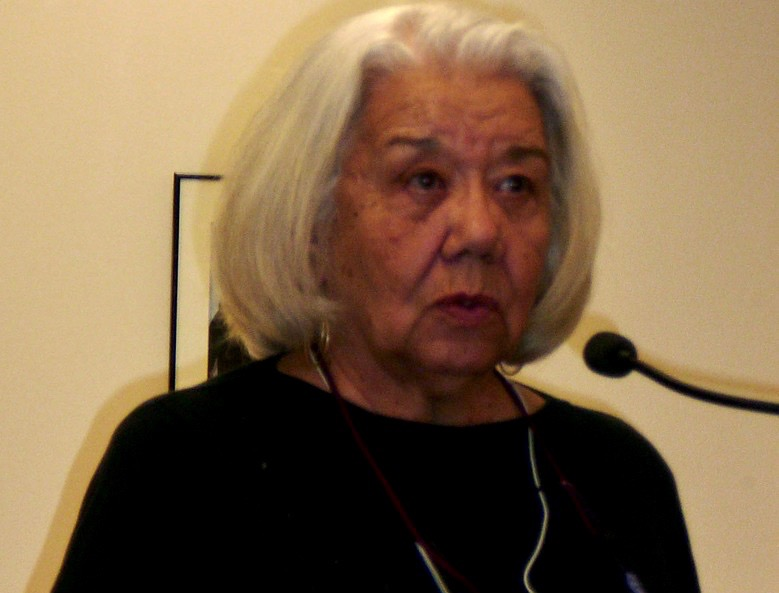 Elizabeth Cook-Lynn: Native women blazed the trail with writings on women's rights