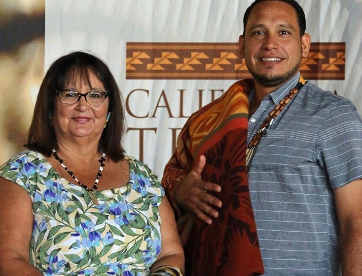 California Tribal College names Blackfeet Nation citizen Billie Jo Kipp as president