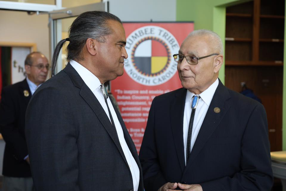 Key Republican revives bill to strip Bureau of Indian Affairs of recognition powers
