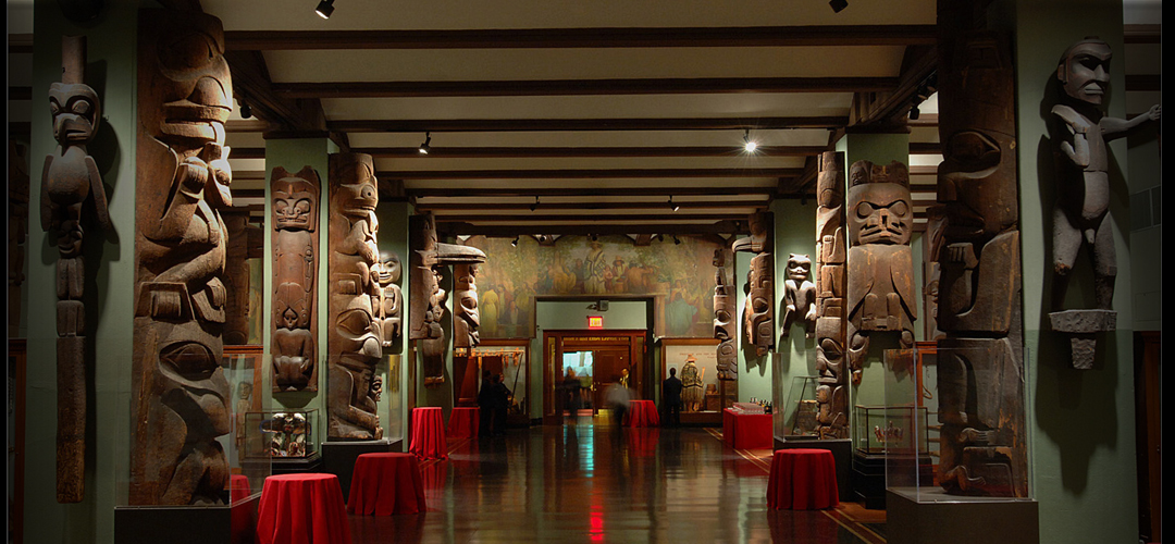 Museum announces $14.5 million upgrade to Hall of Northwest Coast Indians
