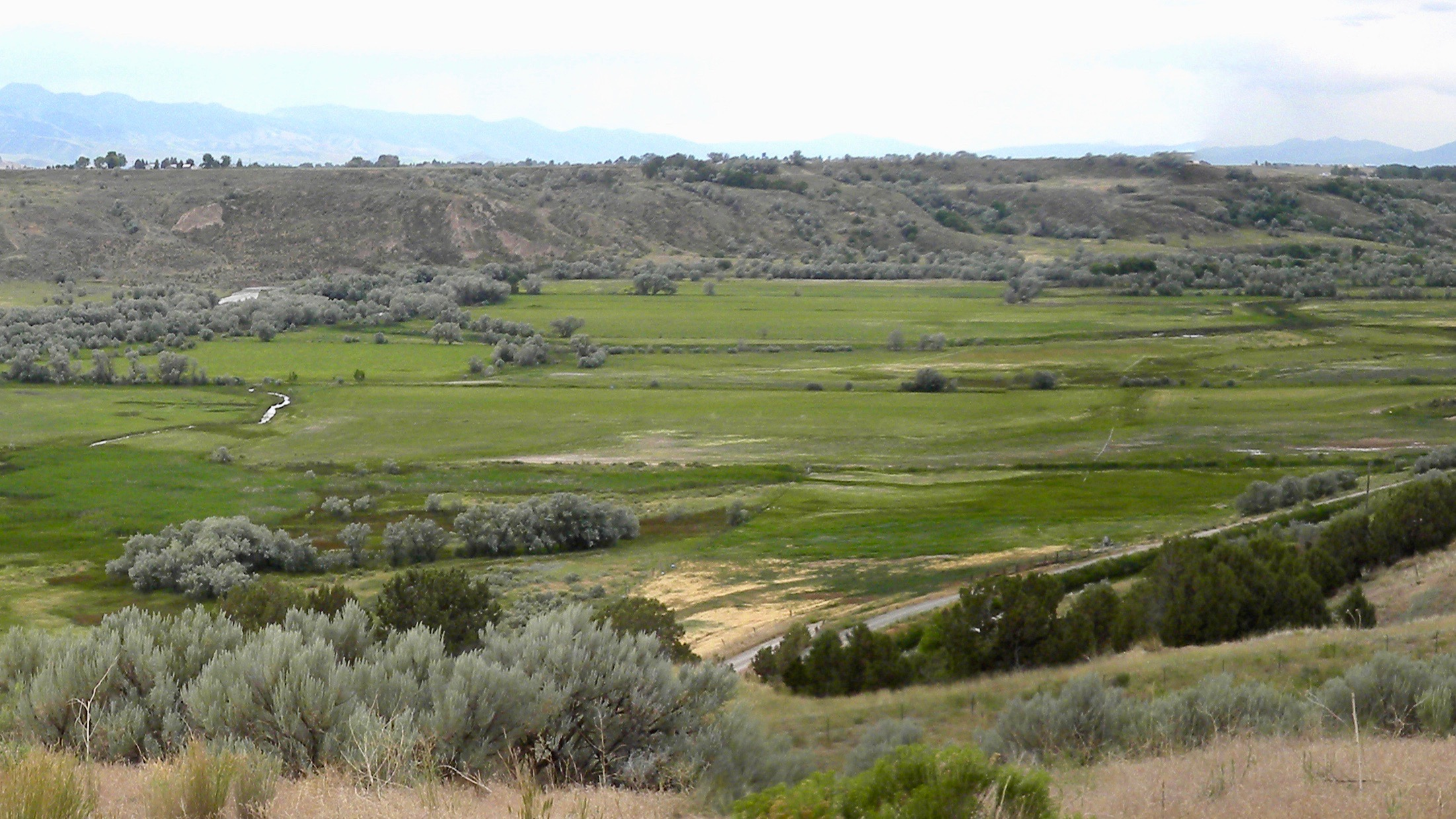 Northwestern Band of the Shoshone Nation acquires site of 1863 massacre