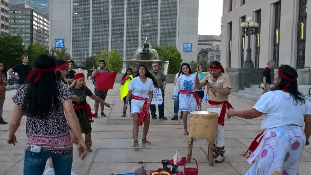 Albert Bender: Tennessee's capital city takes big step on Indigenous Peoples' Day