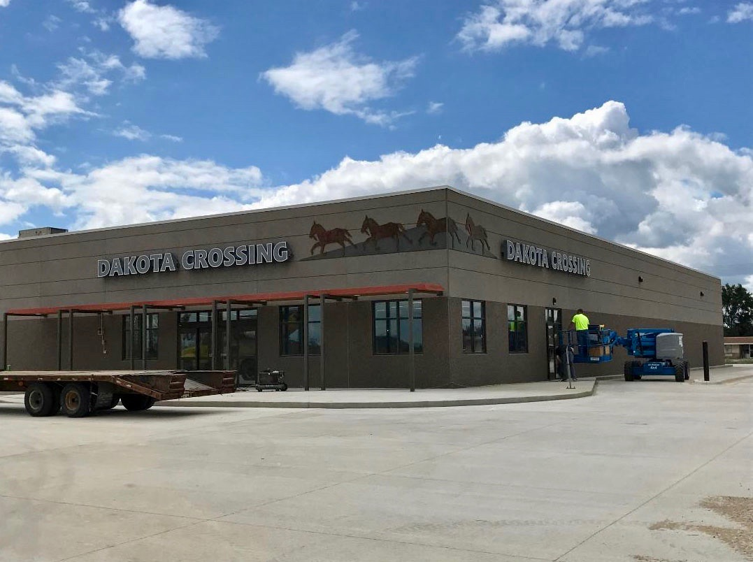 Native Sun News Today: Sisseton Wahpeton Oyate debuts new grocery store