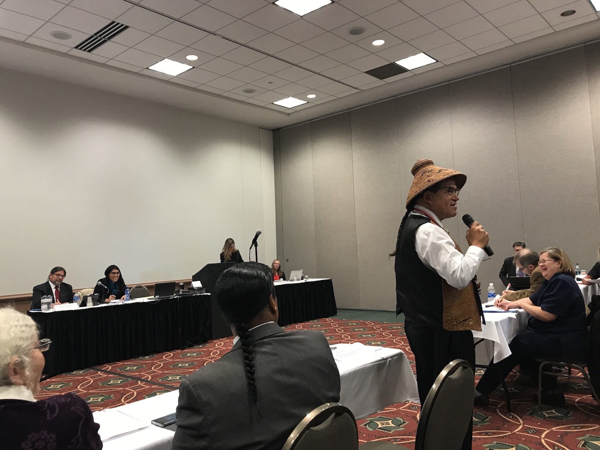 Tribes slam Trump administration for adding hurdles to land-into-trust process
