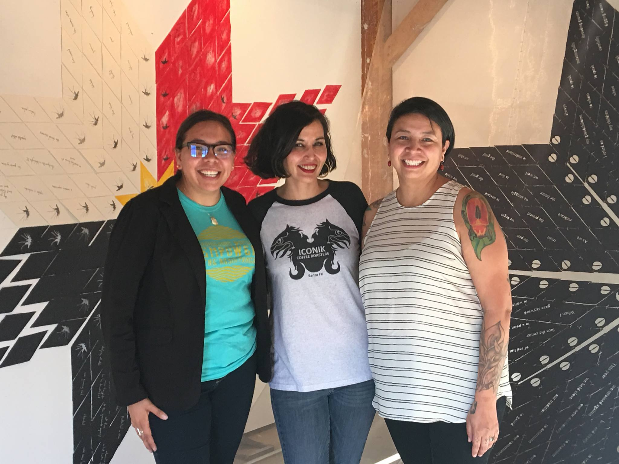 Native Sun News Today: New creative space forms community around Indian artists