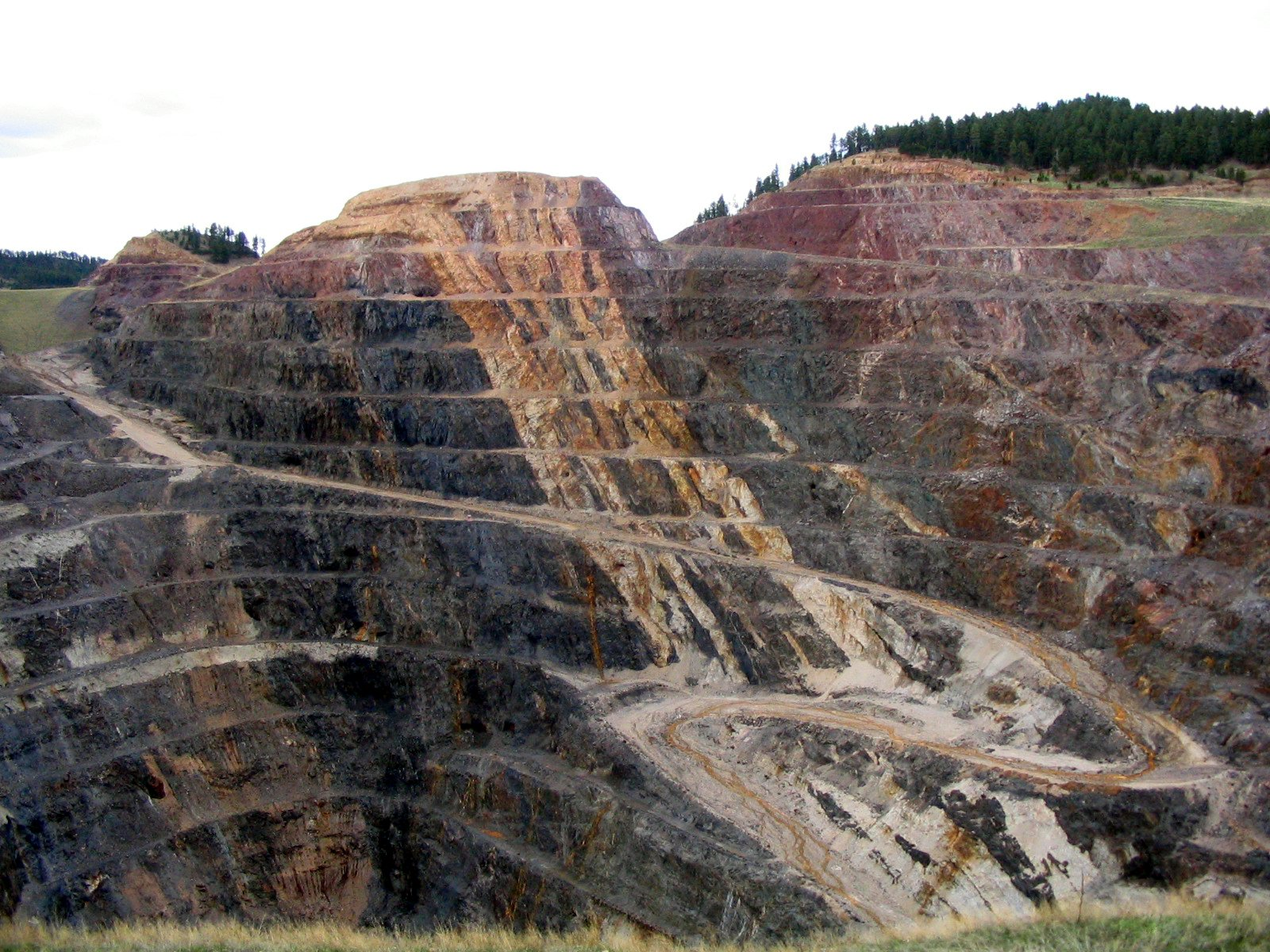 Native Sun News Today: Canadian company seeks gold mine in sacred Black Hills