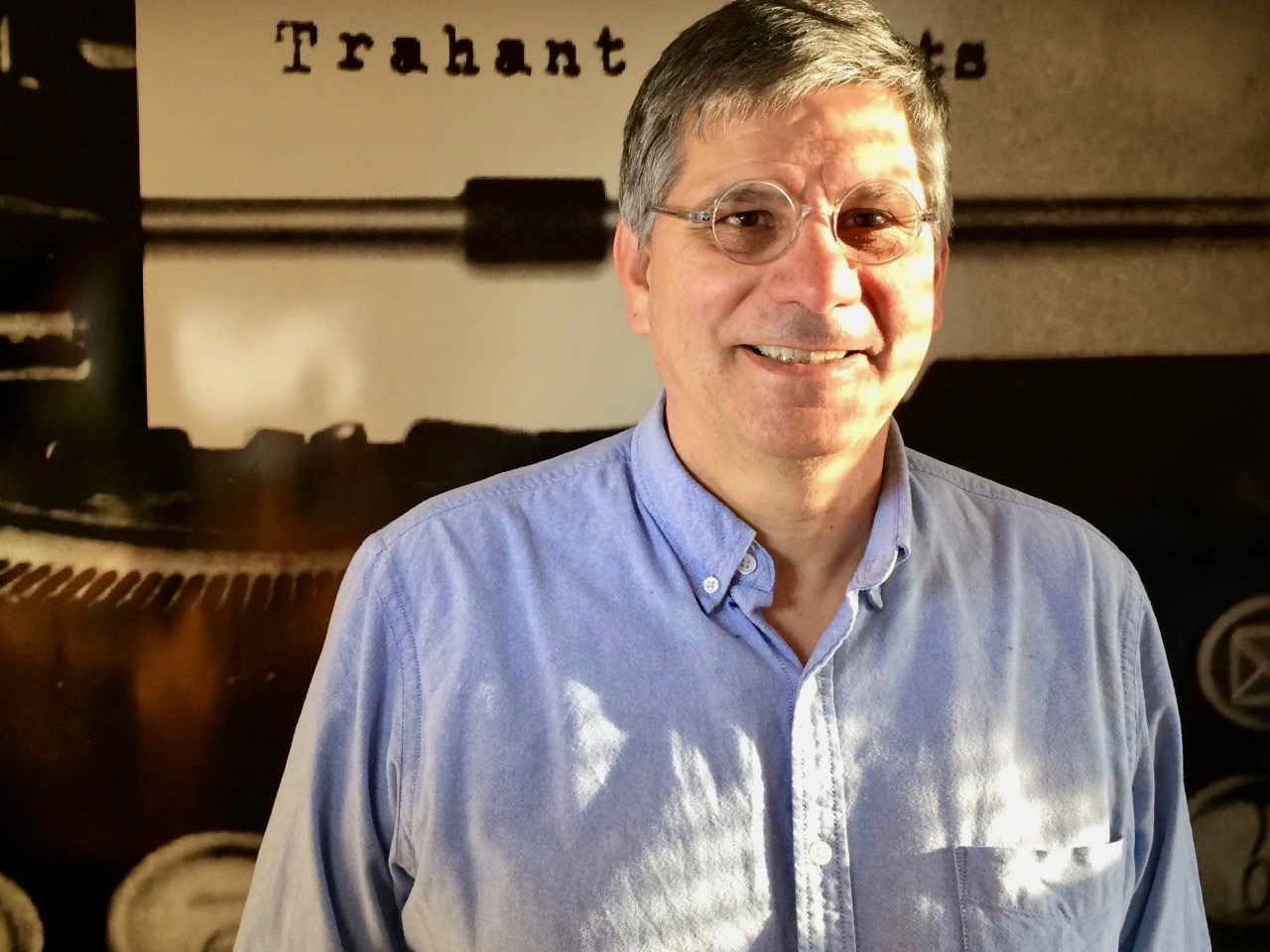Mark Trahant quits post after university stifles discussion on Dakota Access Pipeline