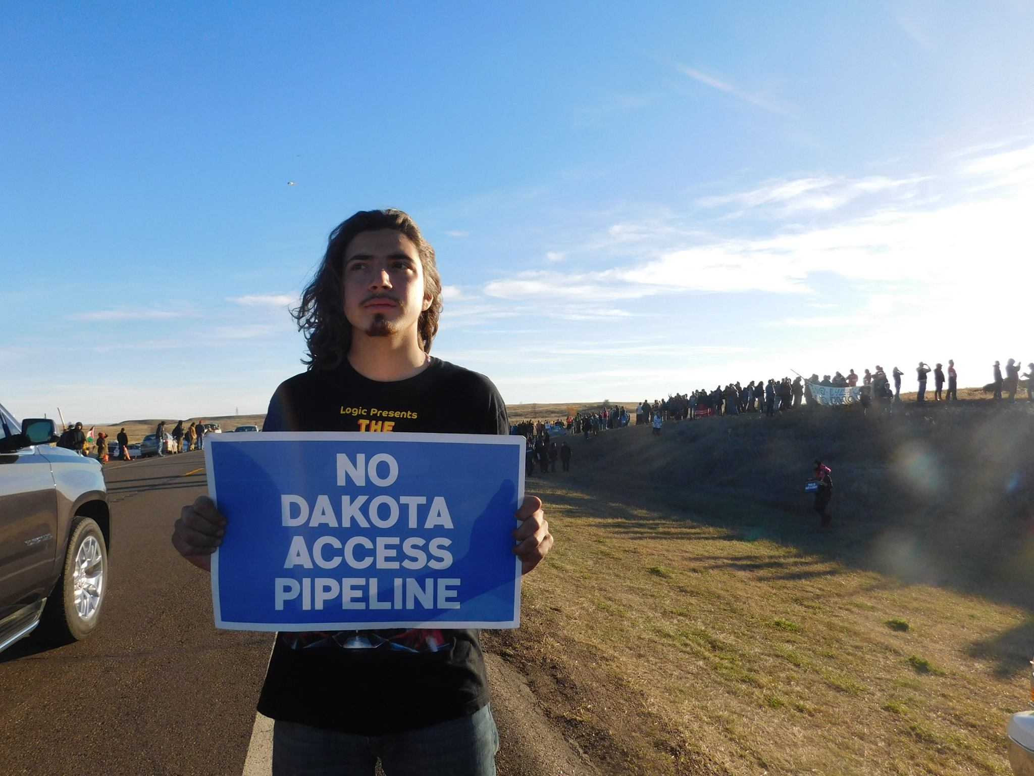 Native American psychologists slam police tactics a year after Standing Rock