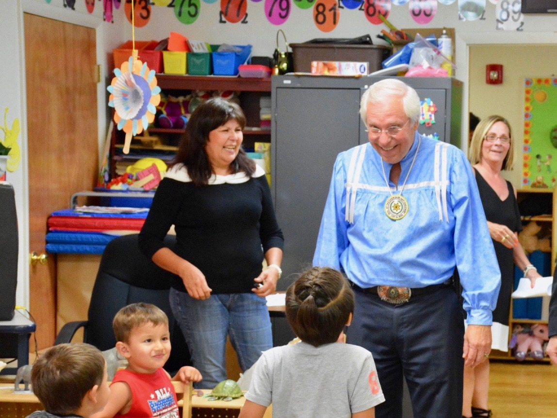 Bill John Baker: Cherokee Nation committed to improving economic opportunities