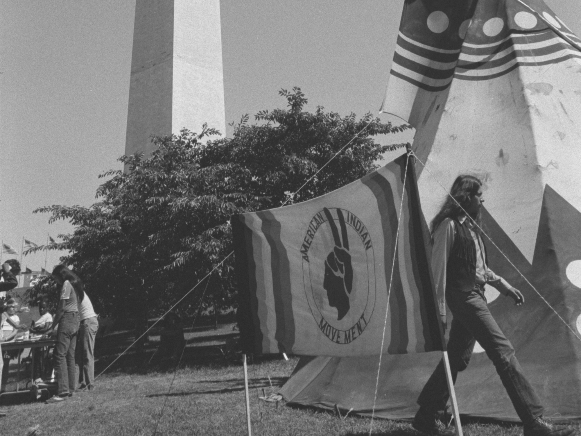 Tim Giago: Not everything about the American Indian Movement was positive