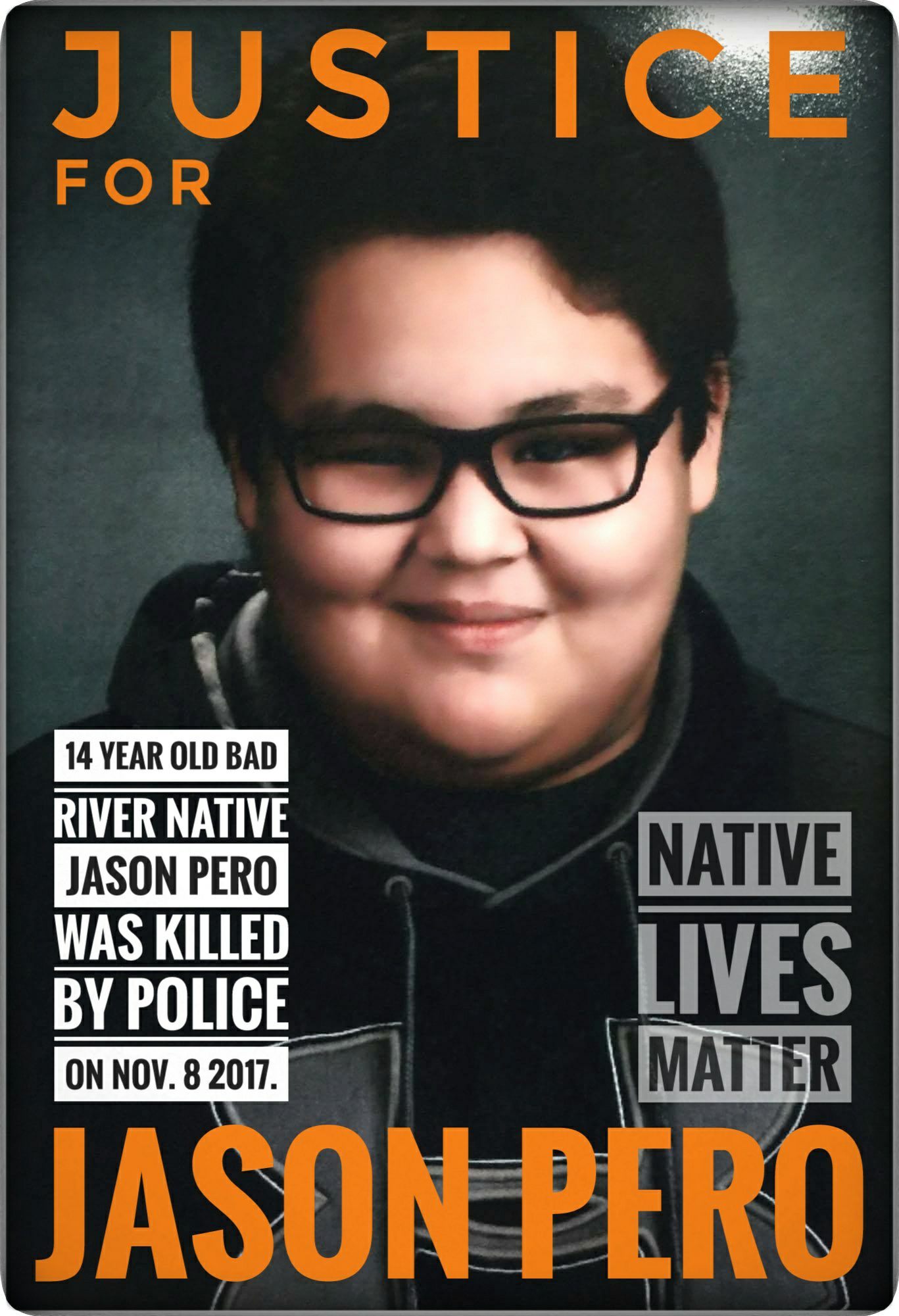 Albert Bender: Wisconsin police kill 14-year-old indigenous boy on his own homeland