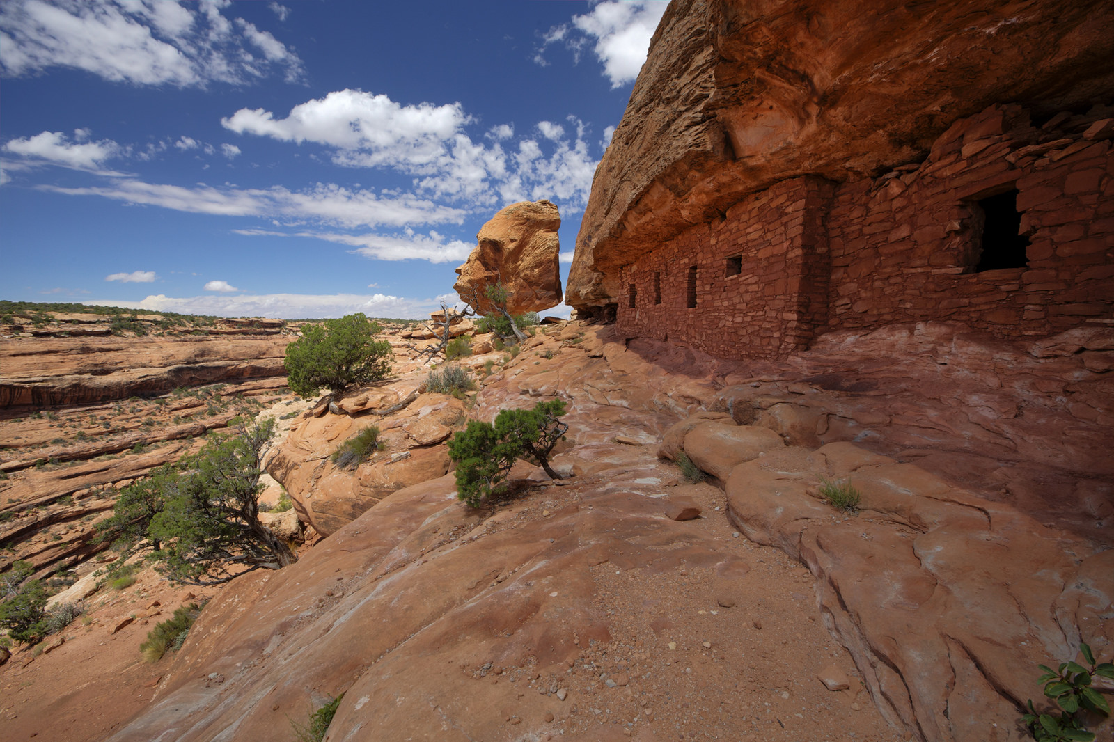 Tribes still in the dark as Trump administration moves to roll back Bears Ears