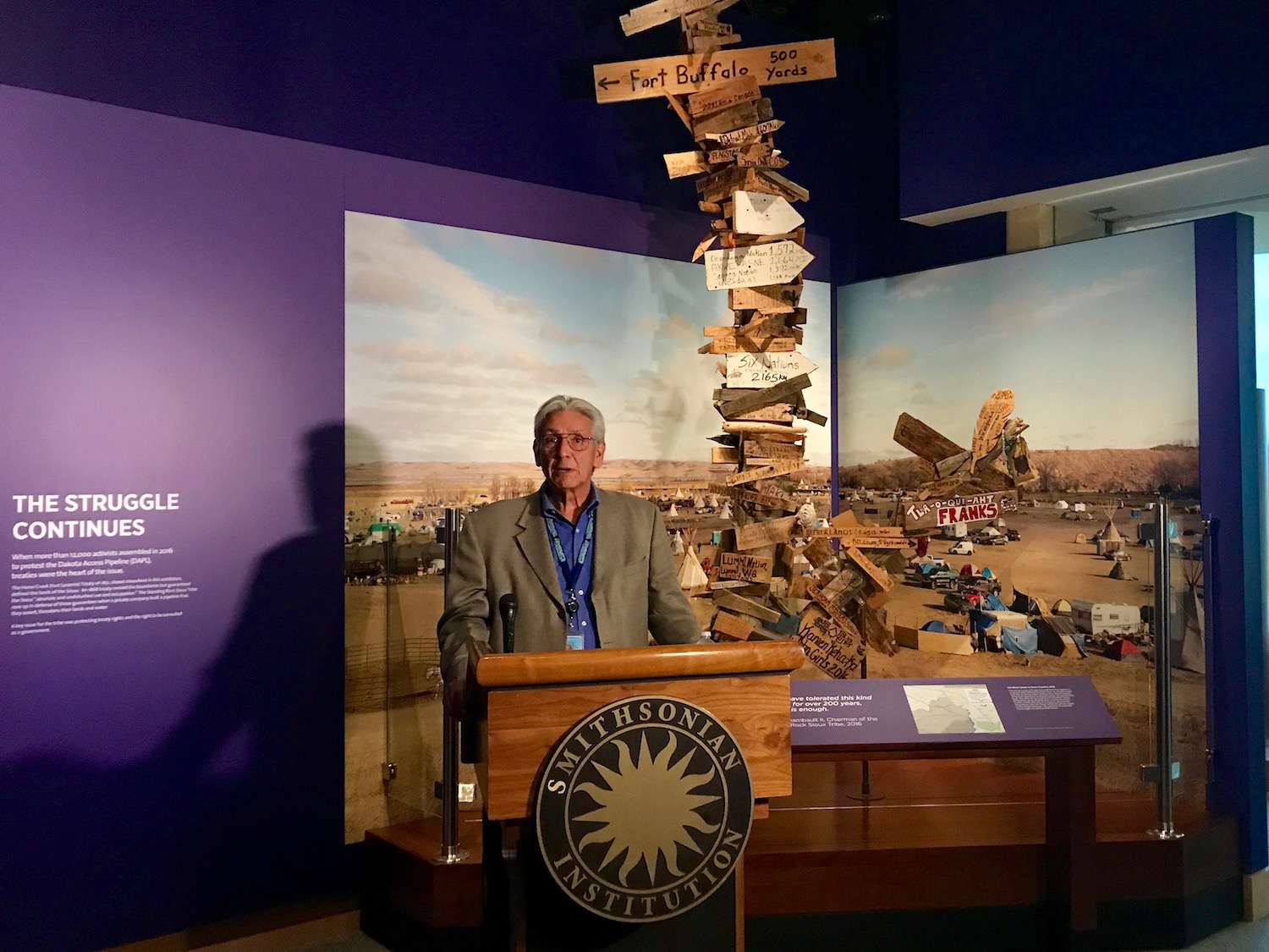 Kevin Gover: Dispelling five myths about Native American history and culture