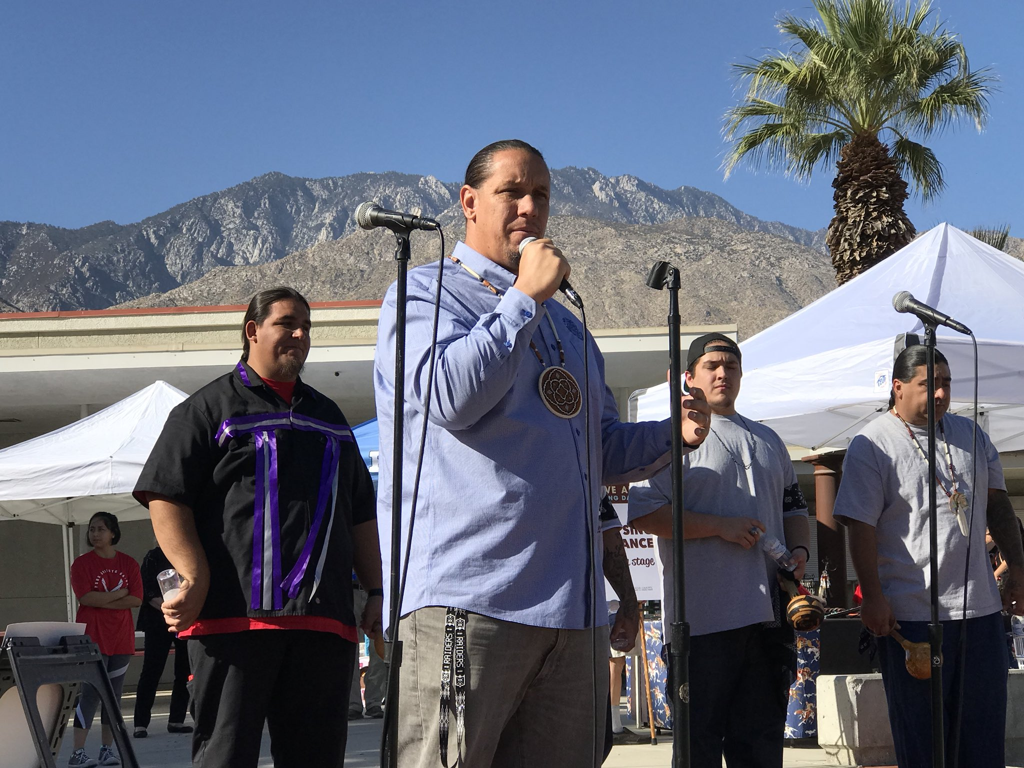 Agua Caliente Band clears big hurdle in battle to protect groundwater in California