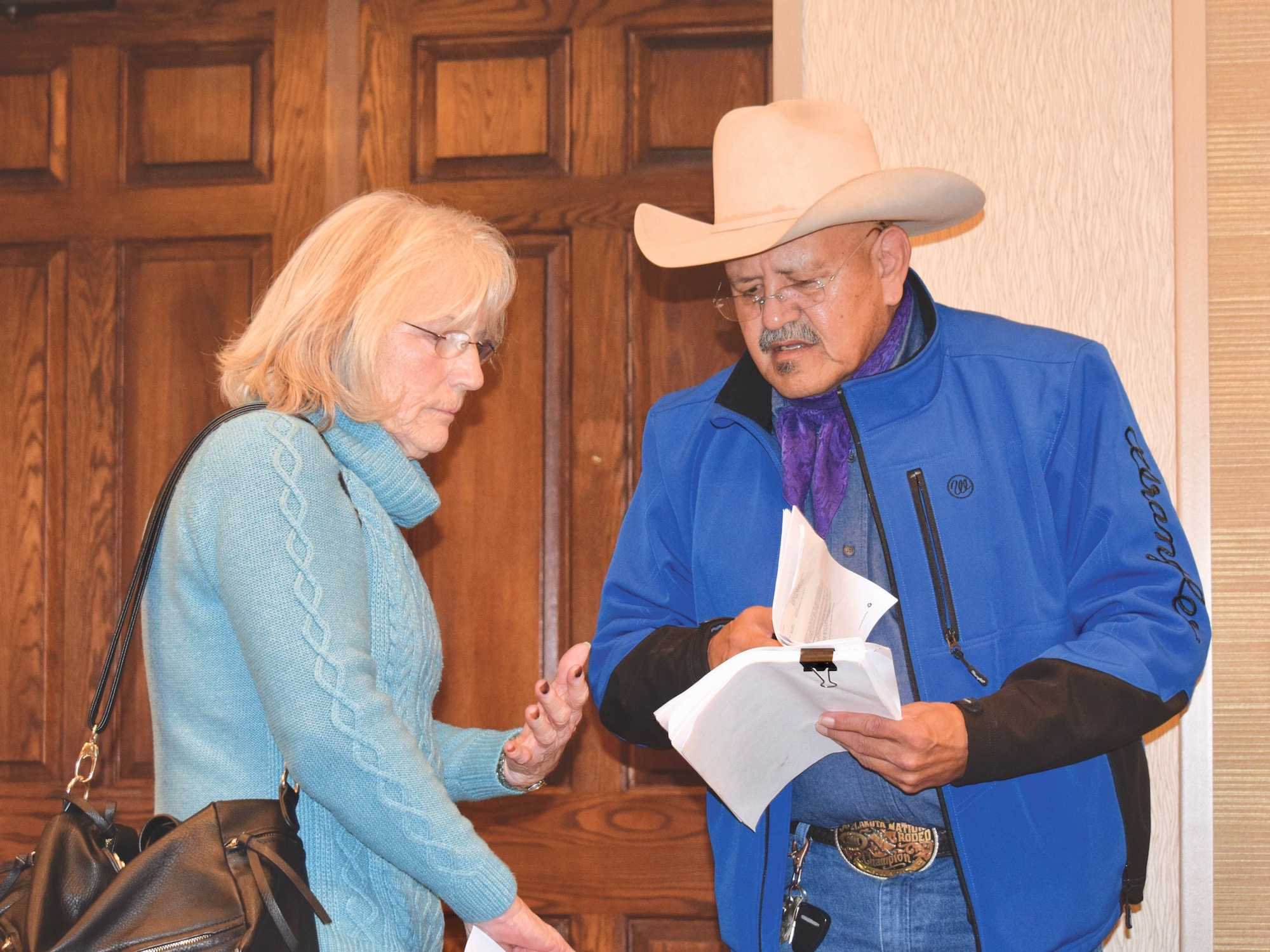 Native Sun News Today: Oglala Sioux Tribe decries 'consultation' on Black Hills mining plan