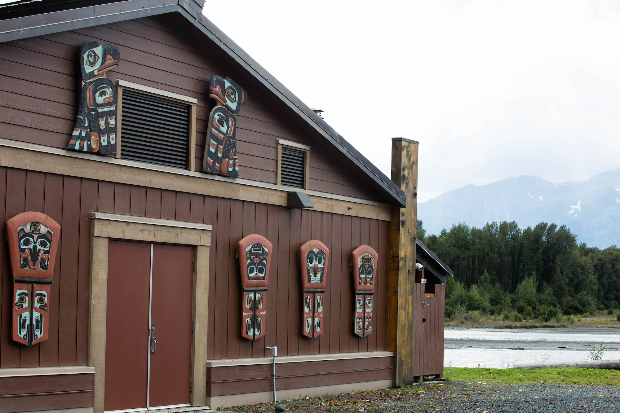 Chilkat Indian Village sues to protect salmon runs from mining project in Alaska