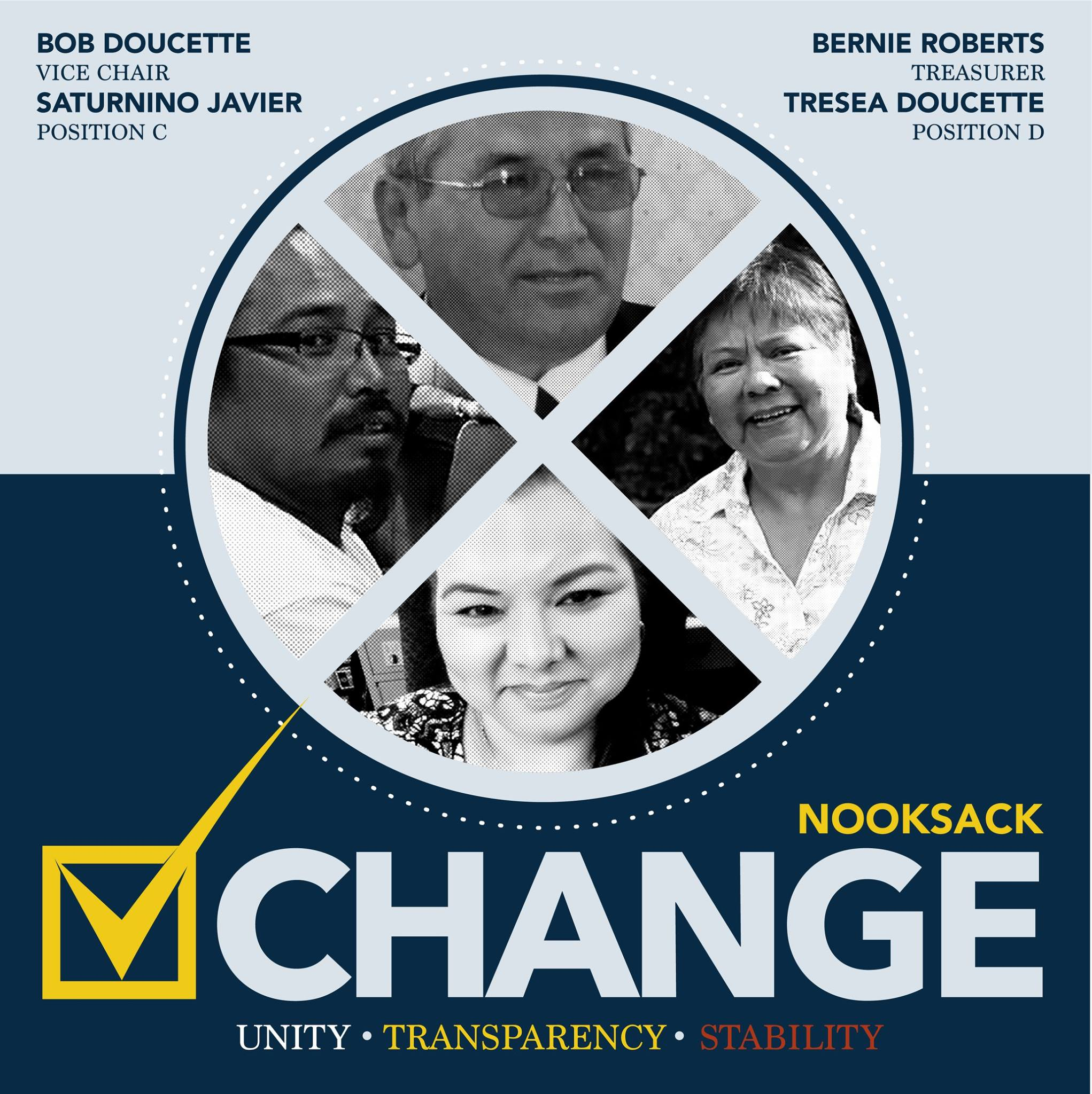 Nooksack Tribe plans to revive disenrollment campaign despite many warnings