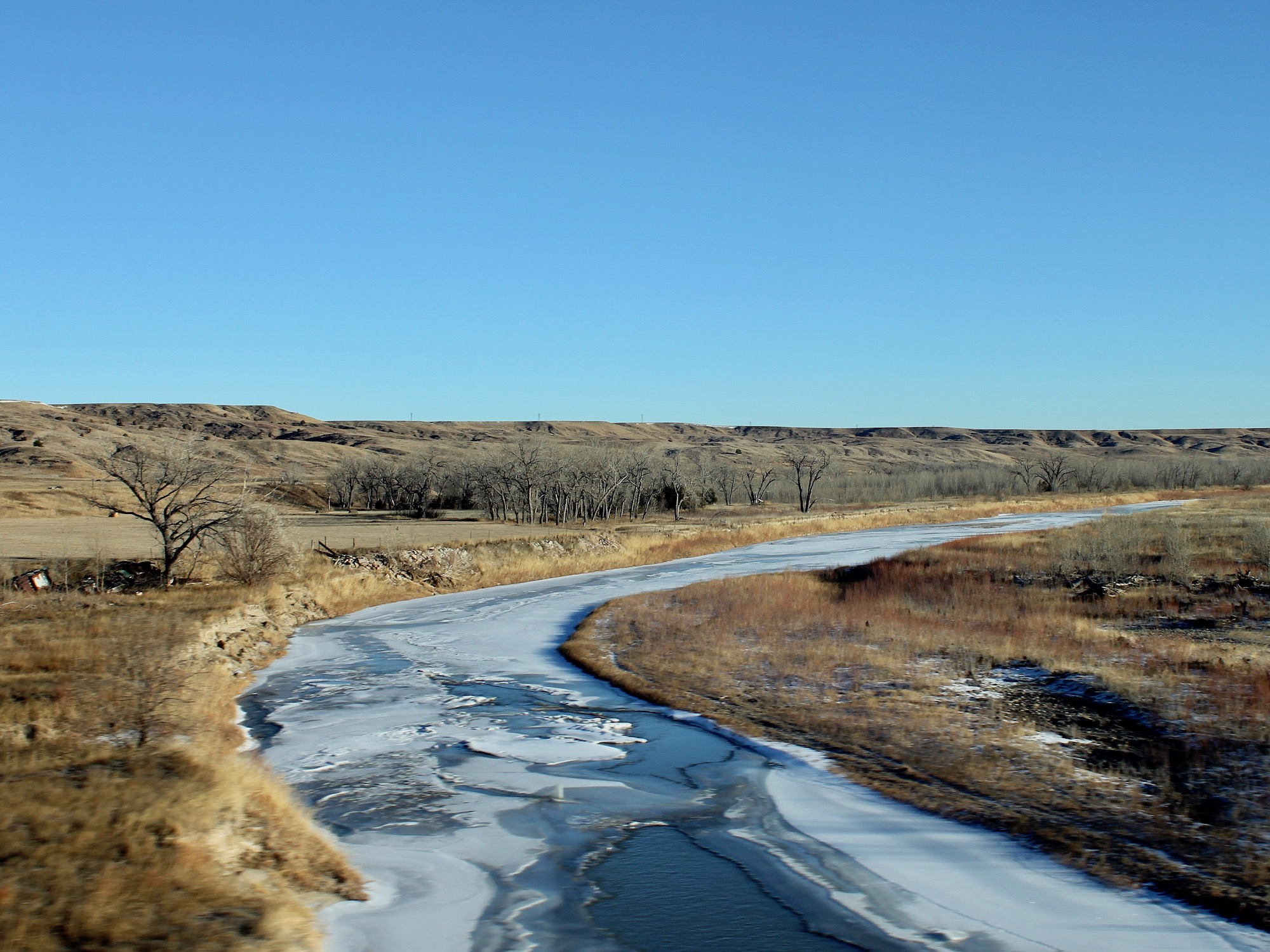 David Ganje: South Dakota must do more to protect ground water and surface water