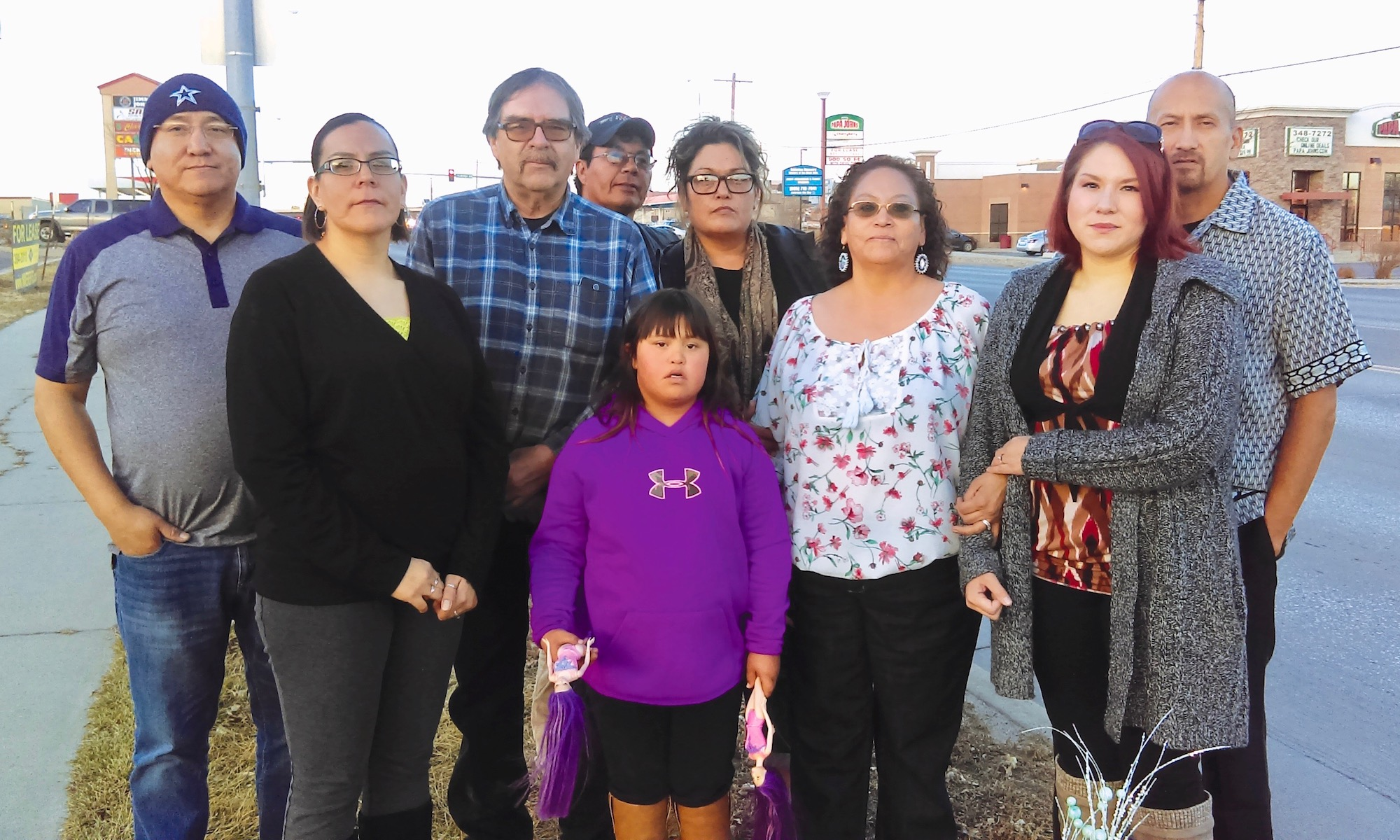 Native Sun News Today: Family raises awareness after Lakota man dies in Rapid City