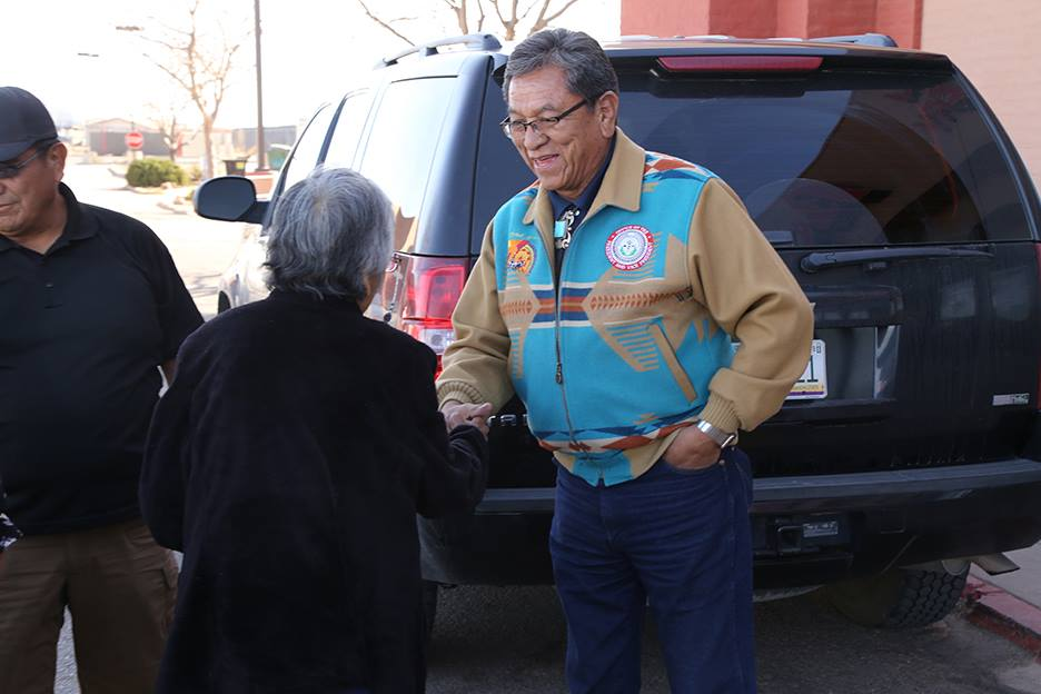Navajo Nation accusses Wells Fargo Bank of exploiting tribal citizens in new lawsuit