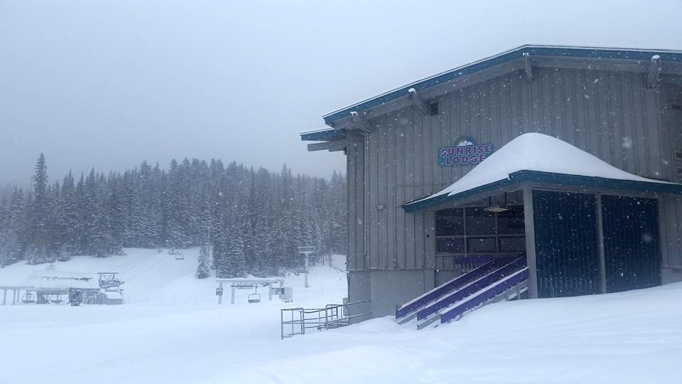 White Mountain Apache Tribe refutes Facebook post about closure of ski resort