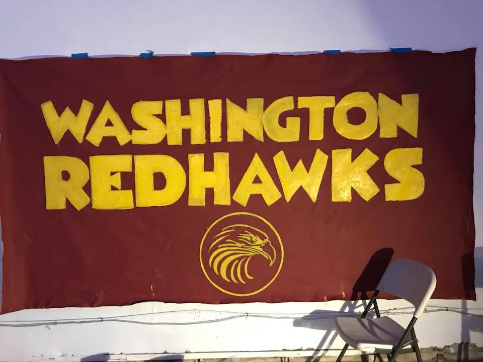 Rising Hearts activists claim victory with viral #GoRedhawks mascot campaign
