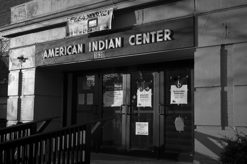 Tim Giago: Indian people have always been America's experimental guinea pigs