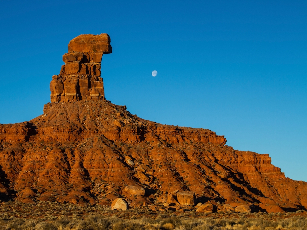 National prayer days for sacred places facing threats across the land