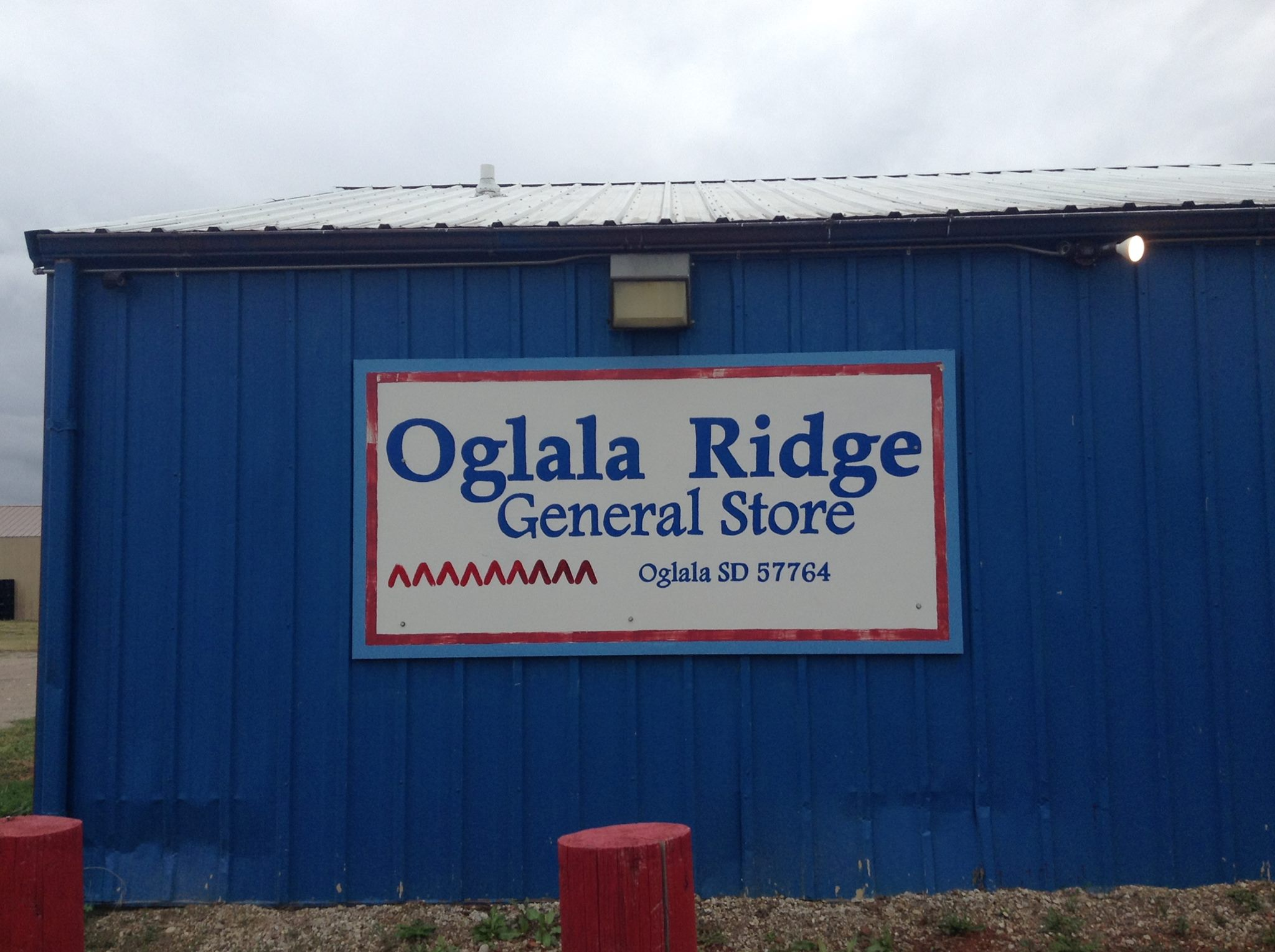 Jeffrey Whalen: Oglala Sioux Tribe has no business running a business