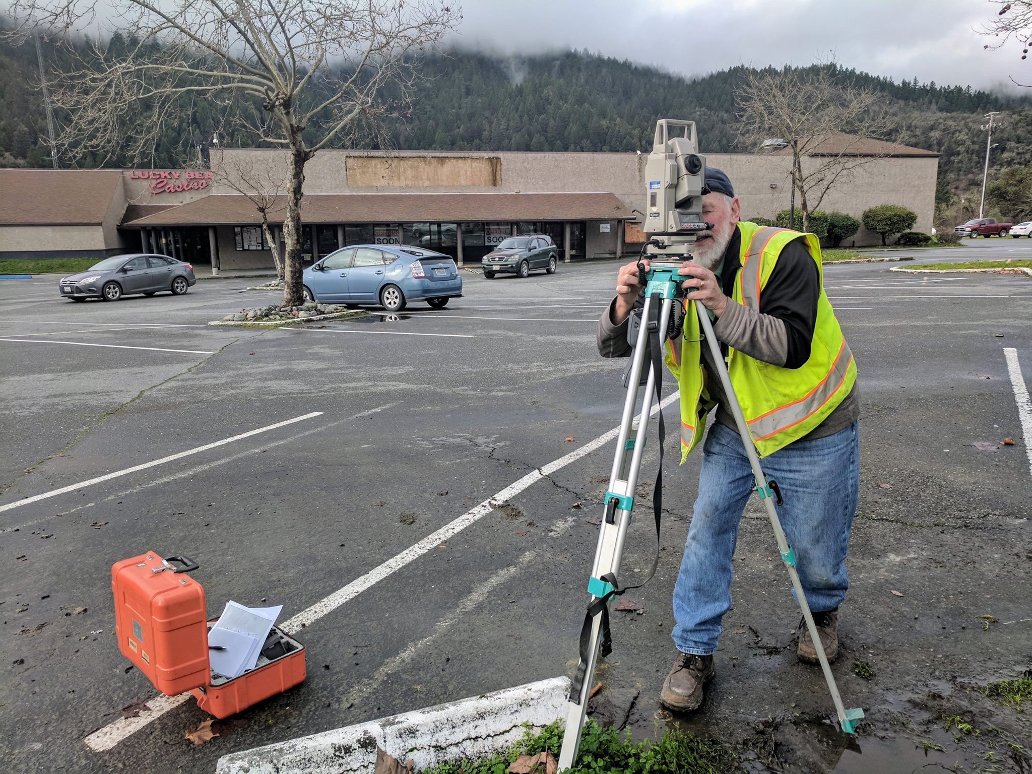 Hoopa Valley Tribe close to starting work on $5 million grocery store
