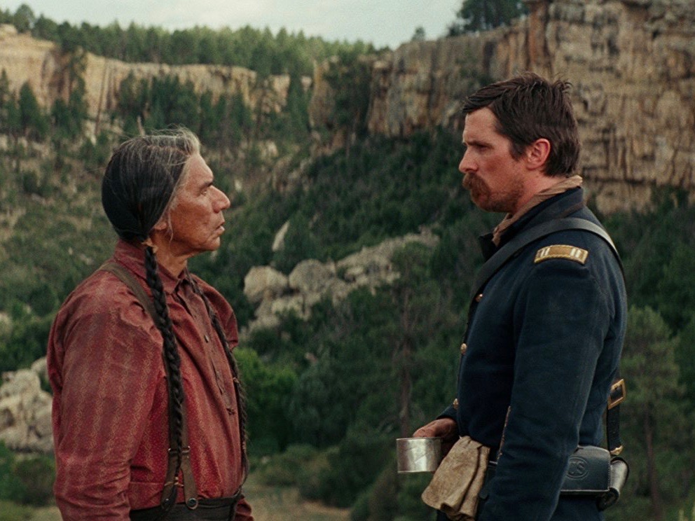 Suzan Shown Harjo: 'Hostiles' film depicts Native people as humans