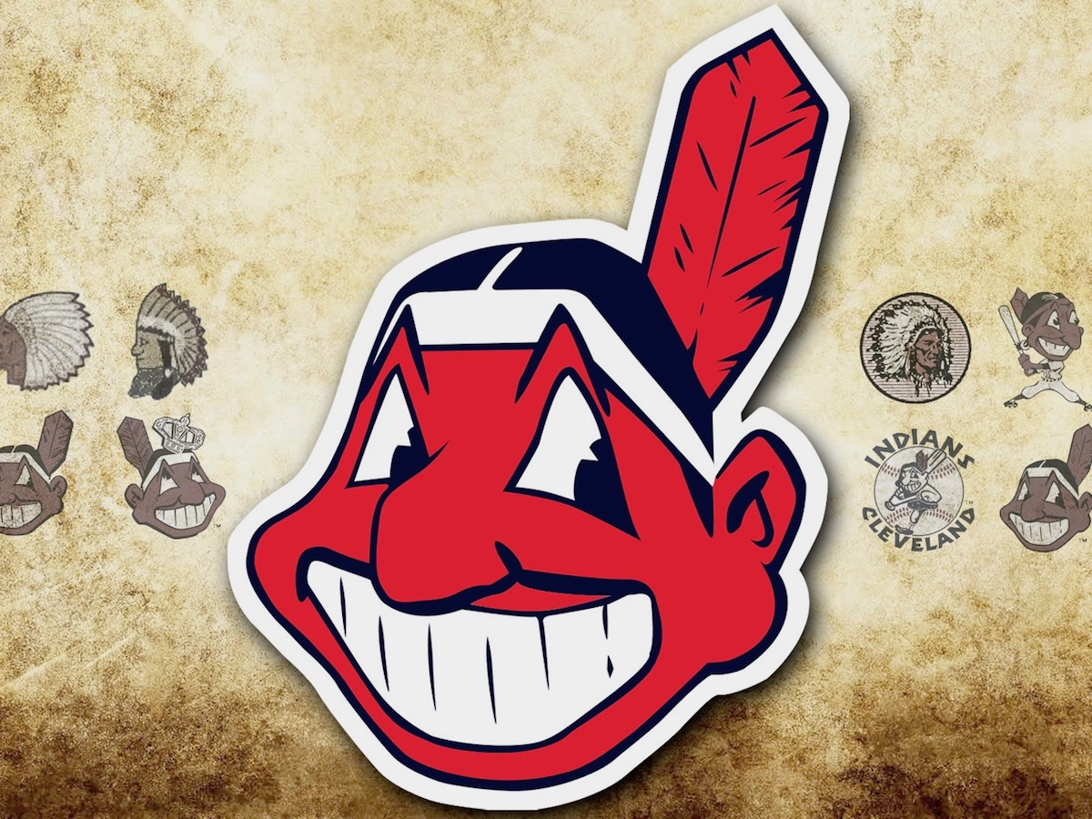 Mark Charles: No congratulations for the racism of 'Chief Wahoo'