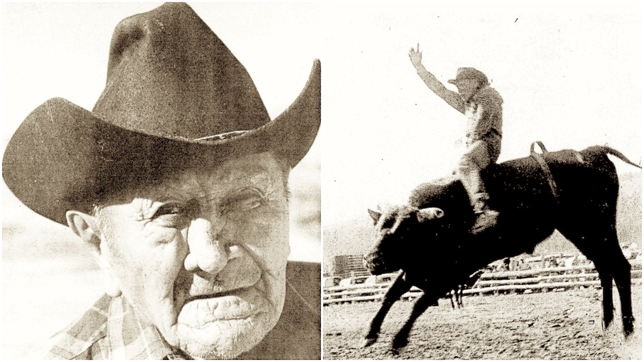 Native Sun News Today: Homer Stands was a legendary Lakota horse rider