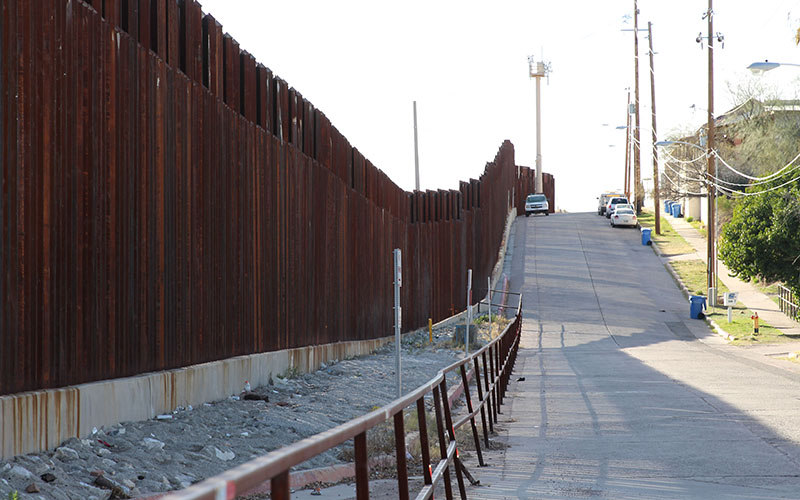 Cronkite News: Immigration bills see little White House support