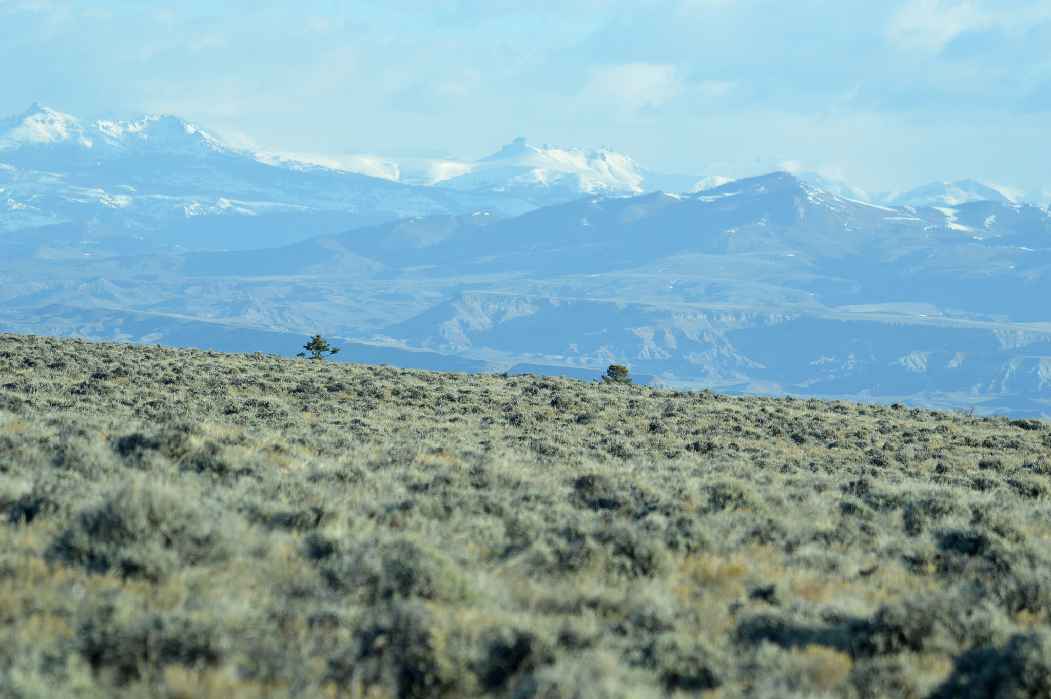 Tribes take Wind River Reservation boundary case to Supreme Court