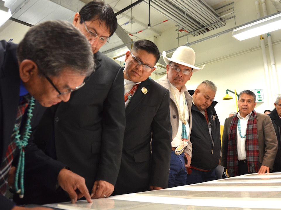 Navajo Nation joins opposition to controversial 'fugitives' bill in Congress