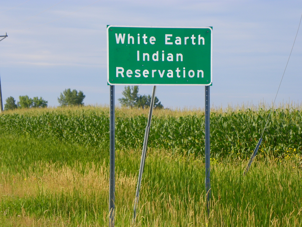White Earth Nation plagued by infighting ahead of primary election