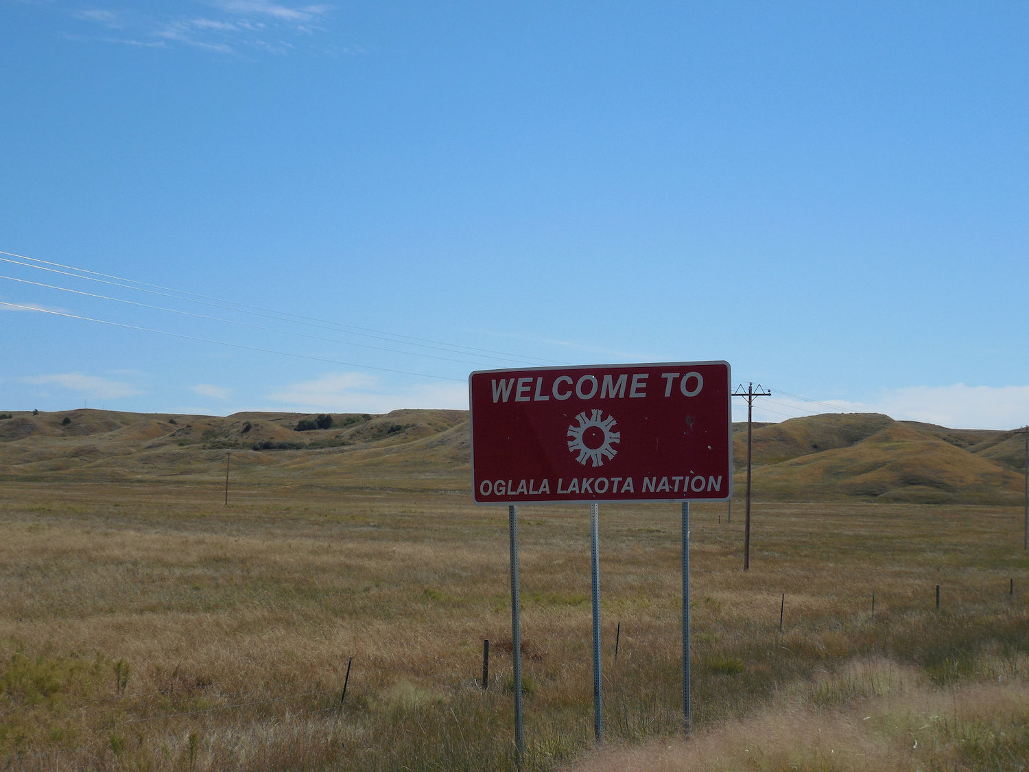 'We're going to practice our sovereign rights': Oglala Sioux Tribe enters new era with cannabis vote