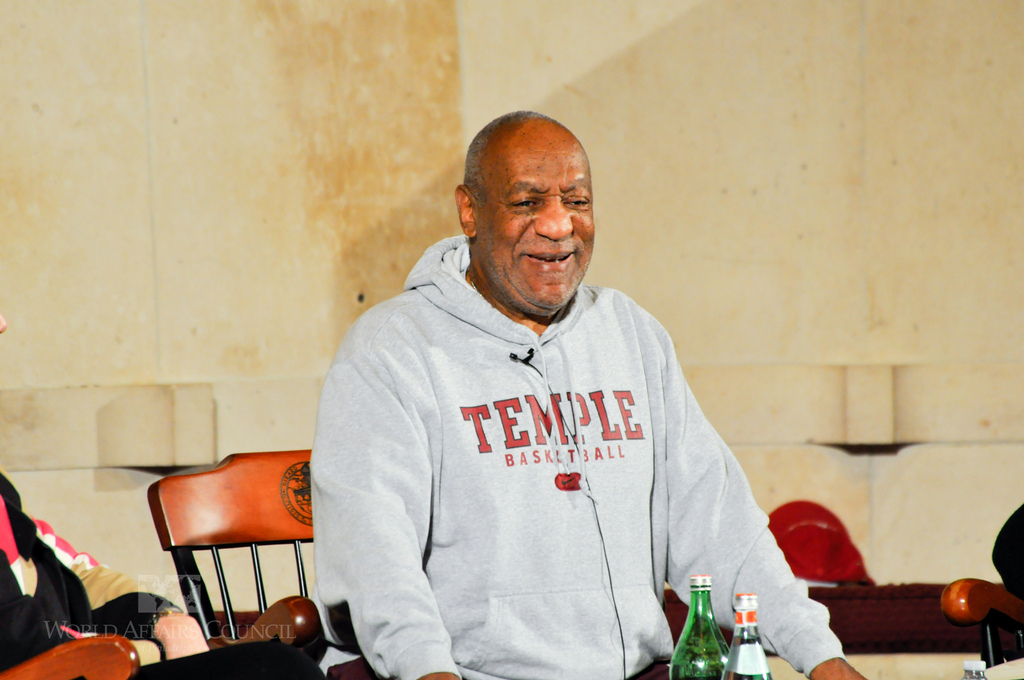 Tribal gaming executive said to be a witness in Bill Cosby criminal trial