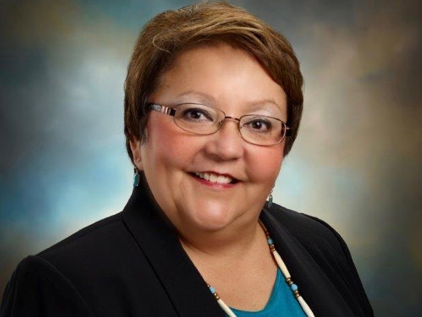 Nottawaseppi Huron Band mourns passing of Secretary Christine Lanning