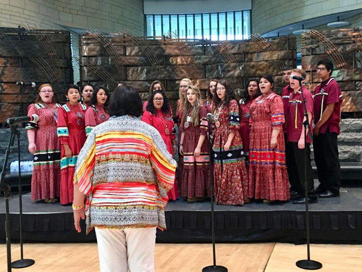 Bill John Baker: Cherokee Nation connects citizens to their culture