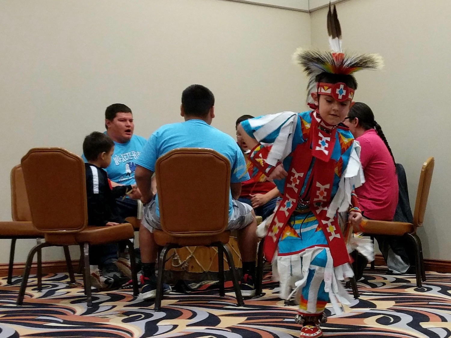 Winnebago Tribe promotes food sovereignty for future generations