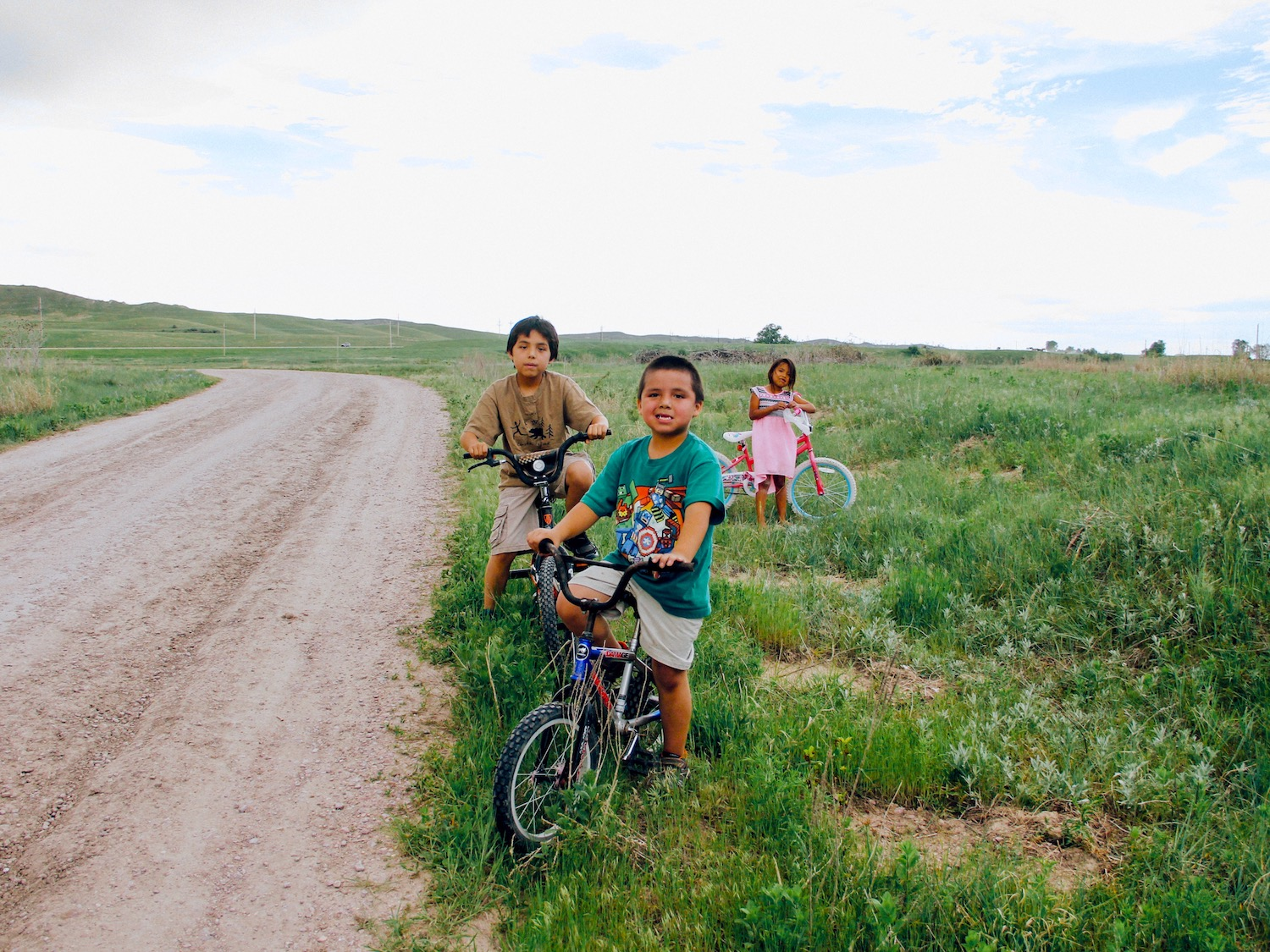 Editorial: Drugs and alcohol are ruining our way of life in Lakota country