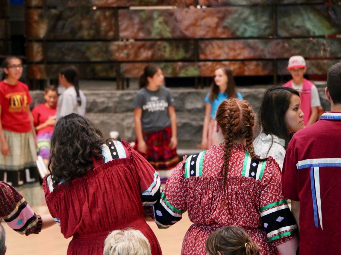 Bill John Baker: Celebrate our culture at annual Cherokee Days festival