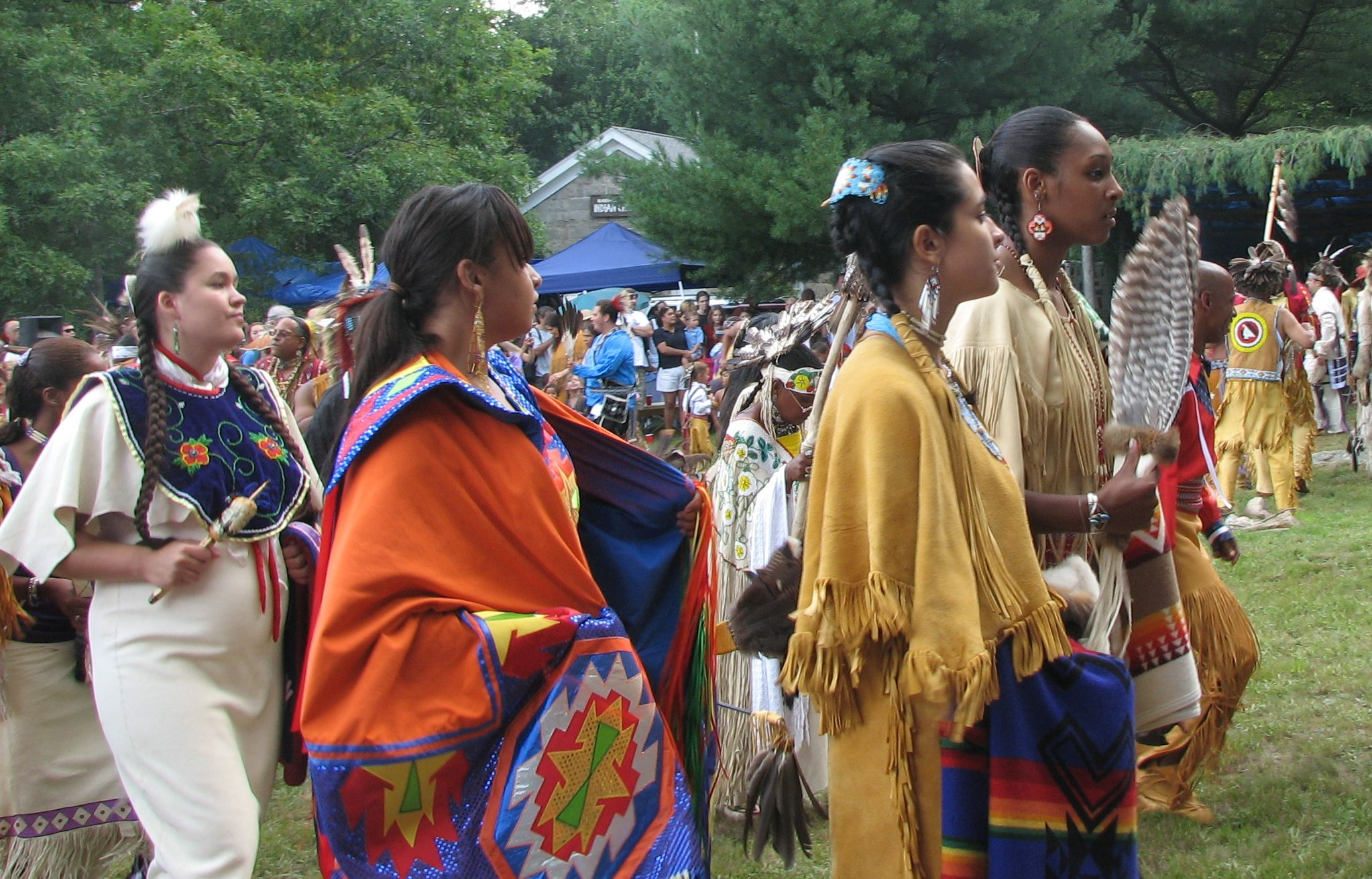 Brian Lightfoot Brown: Narragansett Tribe marks federal recognition milestone