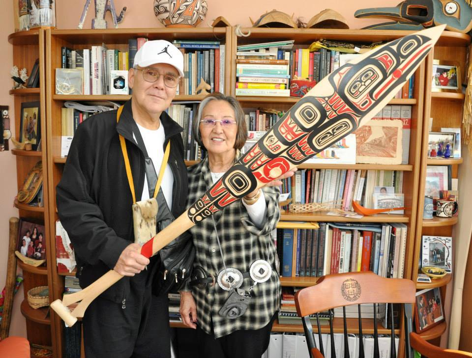 House committee sets markup on bill to protect Alaska Native artists