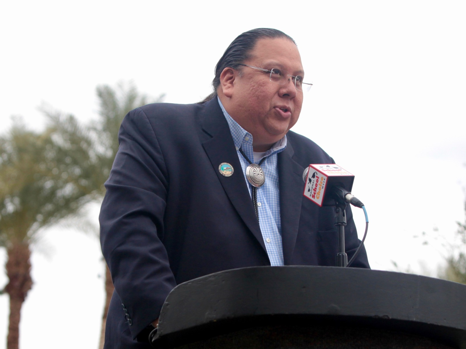 Gila River Indian Community sees movement on homelands legislation