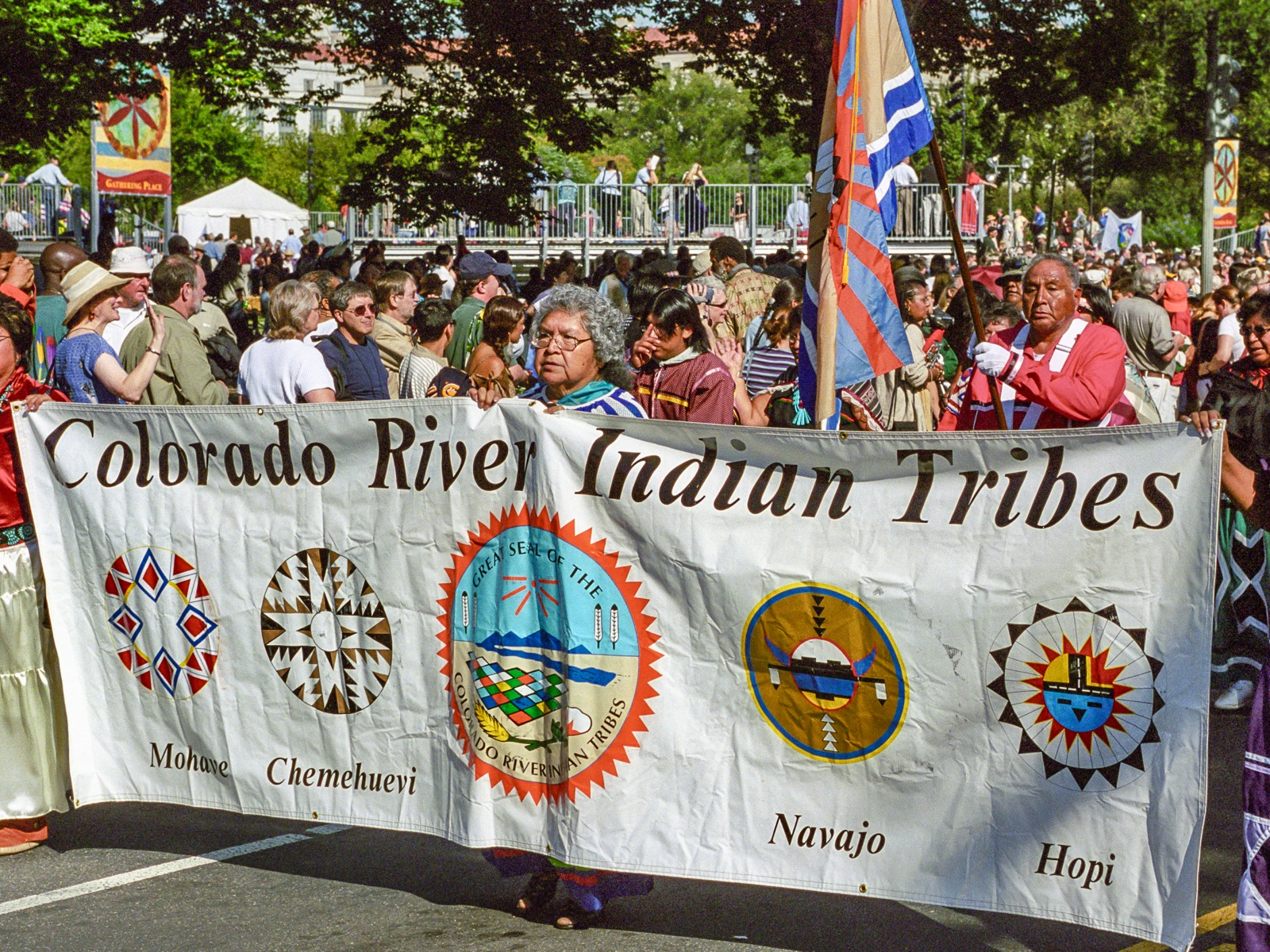 Colorado River Indian Tribes prepare for yet another recall election